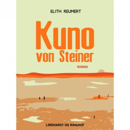 Kuno von Steiner