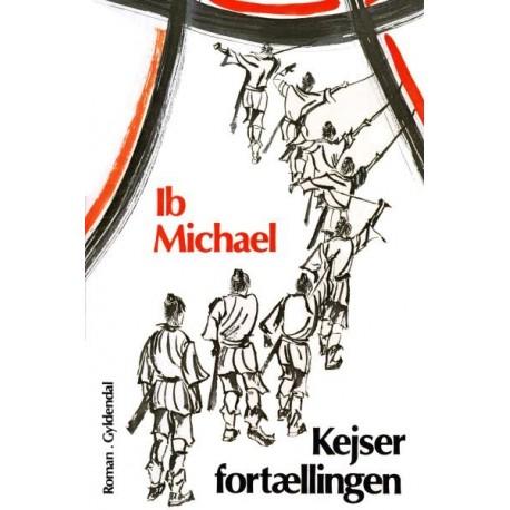 Kejserfortællingen: roman