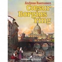 Cæsar Borgias ring