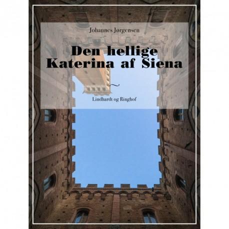 Den hellige Katerina af Siena