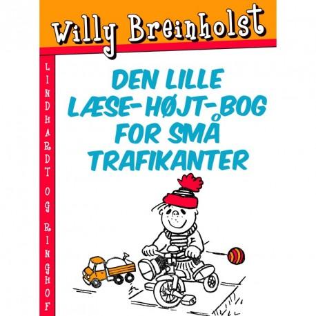 Den lille læse-højt-bog for små trafikanter