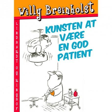 Kunsten at være en god patient