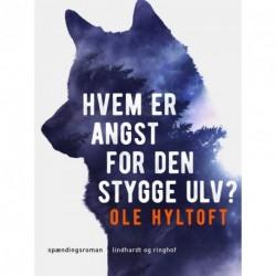 Hvem er angst for den stygge ulv