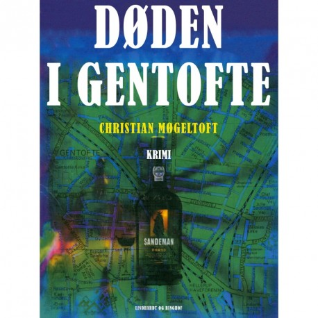 Uskyld 2: Døden i Gentofte
