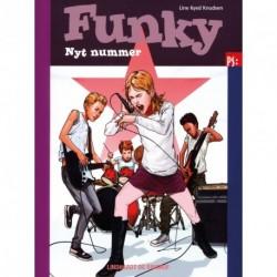 Funky - Nyt nummer