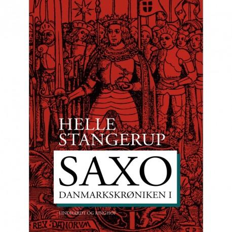 Saxo: Danmarkskrøniken I