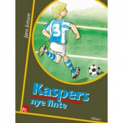 Kaspers nye finte