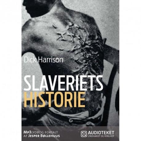 Slaveriets historie