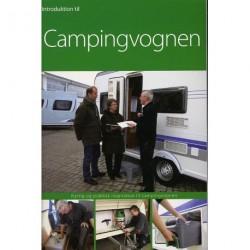 Introduktion til campingvognen: nyttig og praktisk inspiration til campingvognen