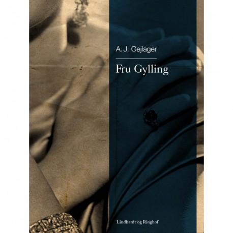 Fru Gylling