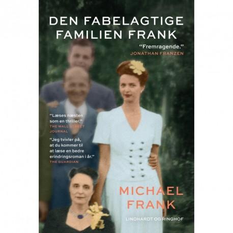 Den fabelagtige familien Frank