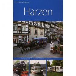 Harzen
