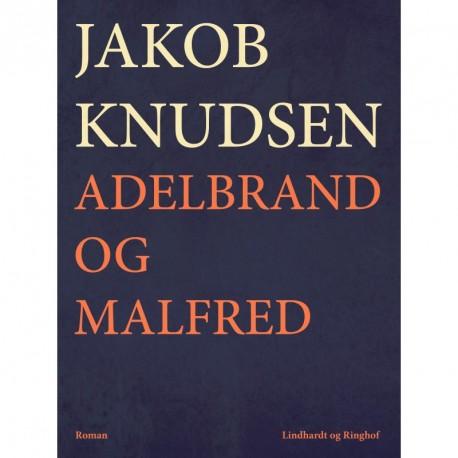 Adelbrand og Malfred