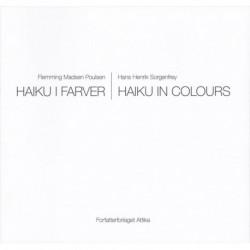 Haiku i farver - Haiku in colours