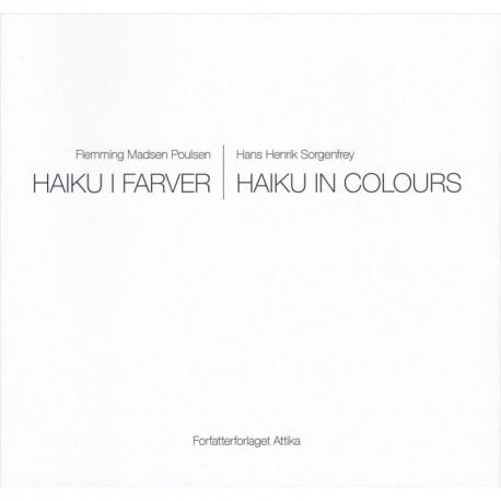 Haiku i farver