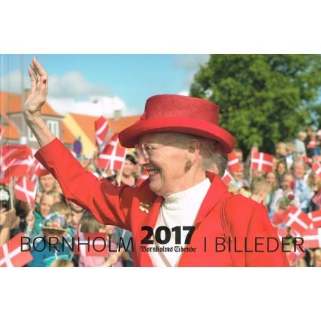Bornholm i billeder 2017 (52. årgang)