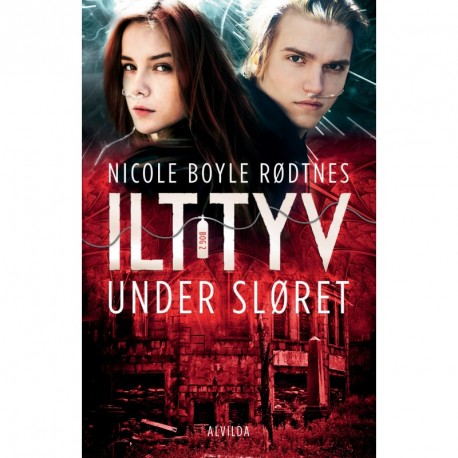 Ilttyv 2: Under sløret