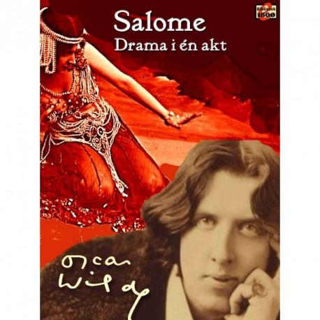 Salome: Skuespil i én akt
