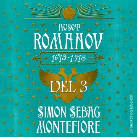 Huset Romanov - del 3