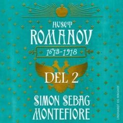 Huset Romanov - del 2