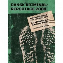 Databedrageri af rumænsk bande