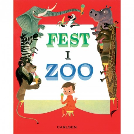 Fest i zoo