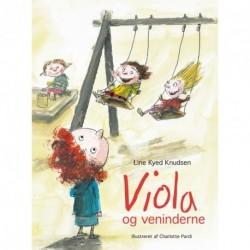 Viola og veninderne
