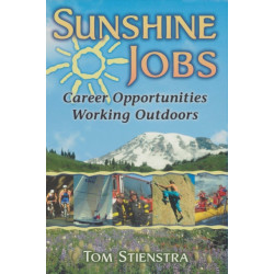 Sunshine Jobs: Career Opportunities Working Outdoors