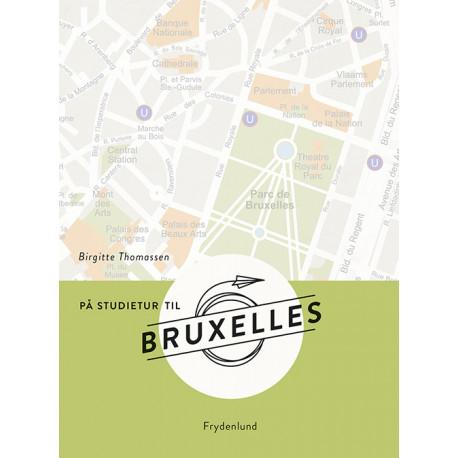 På studietur til Bruxelles