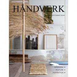 HÅNDVÆRK bookazine - plant-based (english edition)