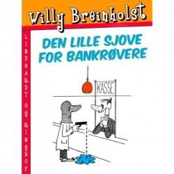 Den lille sjove for bankrøvere