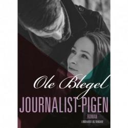 Journalist-pigen