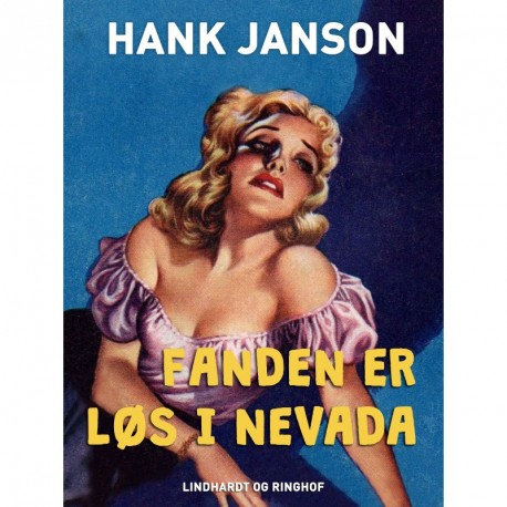 Fanden er løs i Nevada