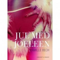 Jul med Joeleen