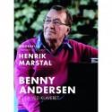 Benny Andersen. Et liv ved klaveret