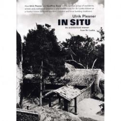 In Situ: An architectural memoir from Sri Lanka