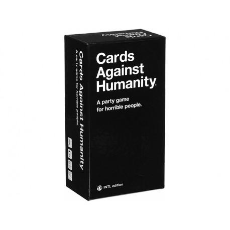 Cards Against Humanity - Et party spil for frygtelige mennesker