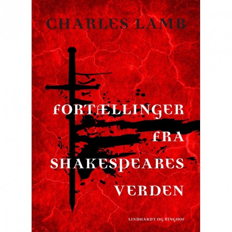 Fortællinger fra Shakespeares verden