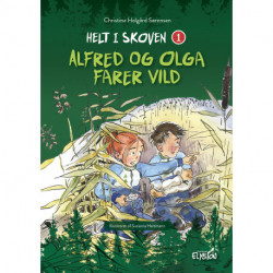 Alfred og Olga farer vild