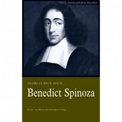Benedict Spinoza: Statskundskabes klassikere