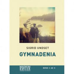 Gymnadenia (Storskrift)