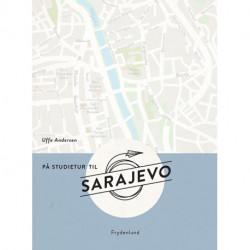 På studietur til Sarajevo