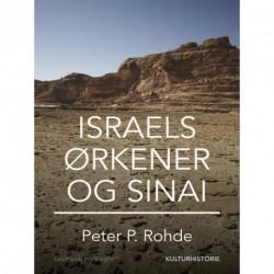 Israels ørkener - og Sinai