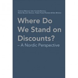 Where do we stand on discounts: a Nordic perspective