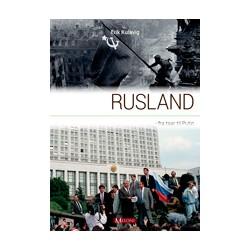 Rusland: fra tsar til Putin