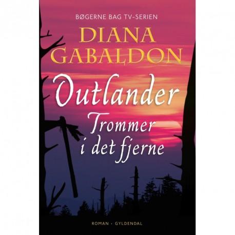 Trommer i det fjerne: Outlander