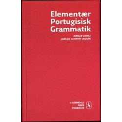 Elementær Portugisisk Grammatik
