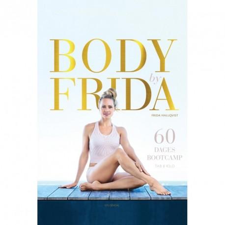 Body by Frida: 60 dages bootcamp - Tab 8 kilo