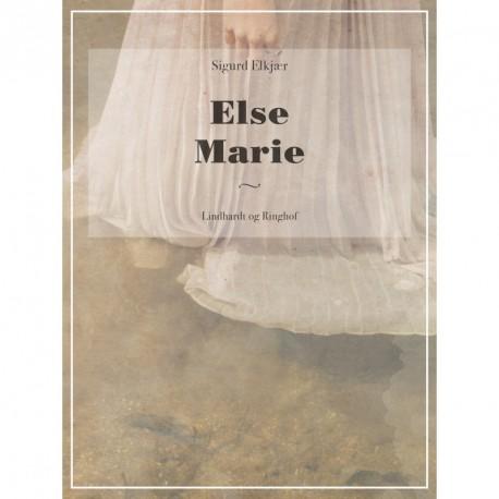 Else Marie