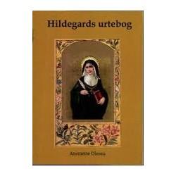 Hildegards urtebog